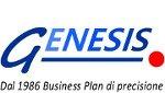 Genesis Logo