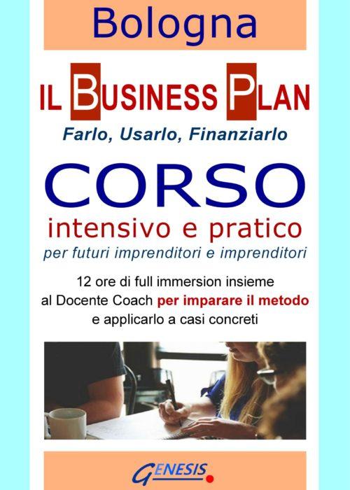 CORSO BUSINESS PLAN BOLOGNA  9-10 luglio 2020 – Aperte le iscrizioni!