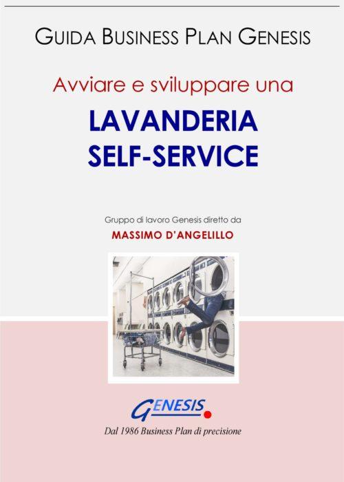 Avviare e sviluppare una LAVANDERIA SELF-SERVICE